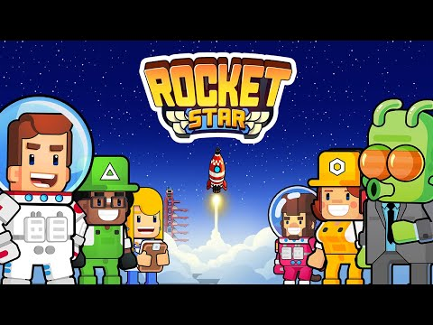 video review of Rocket Star