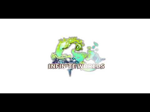 video review of Infinite Worlds