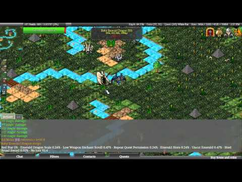 video review of RPG MO - MMORPG