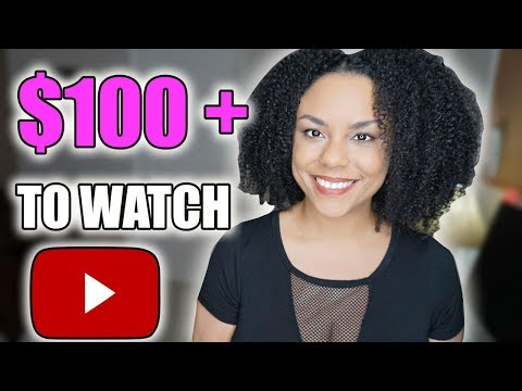Make Money Watching Videos Online In 2020! (Up To $186)