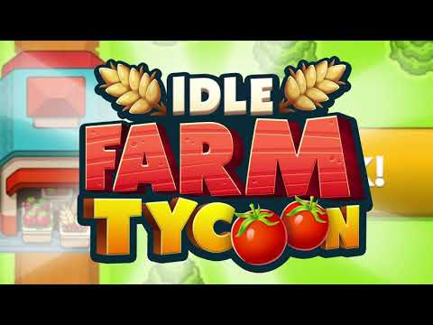 video review of Idle Farm Tycoon
