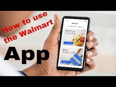 HOW TO USE THE WALMART APP TO FIND PRICES AND HIDDEN CLEARANCE | STEP BY STEP | TUTORIAL