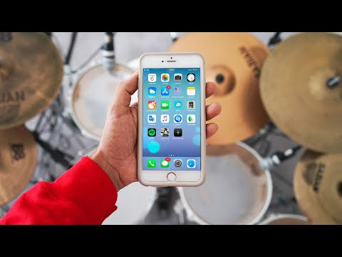 Top 3 Best Apps for DRUMMERS! | *Free Apps*