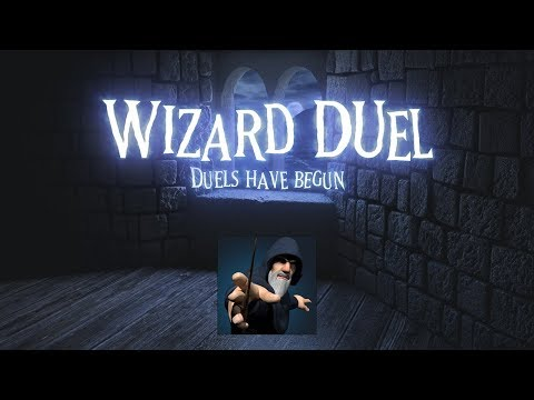 Wizard Duel(By Harha Studios)Android GamePlay HD