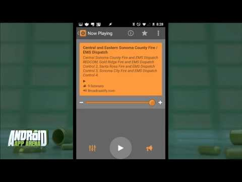 Android App Arena 62: Your Apps!