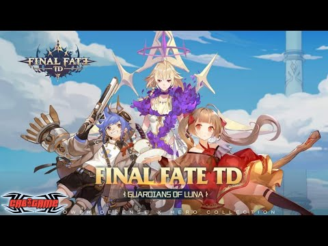 Final Fate TD Gameplay - Android IOS APK (Official Released)