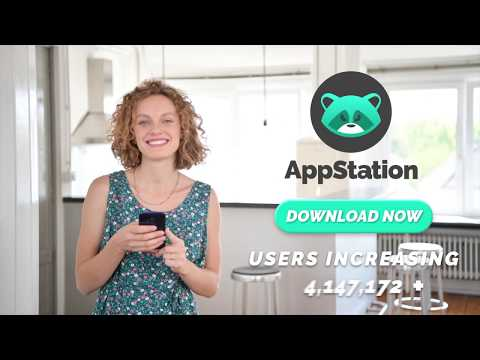video review of AppStation