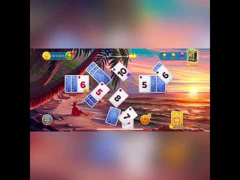 Solitaire Cruise Tripeaks tips and tricks. Unlimited coins. No cheat used.