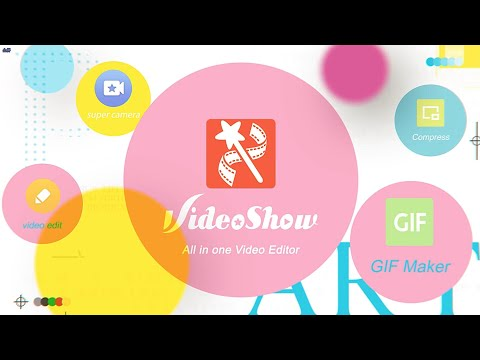 video review of VideoShow Video Editor, Video Maker, Photo Editor