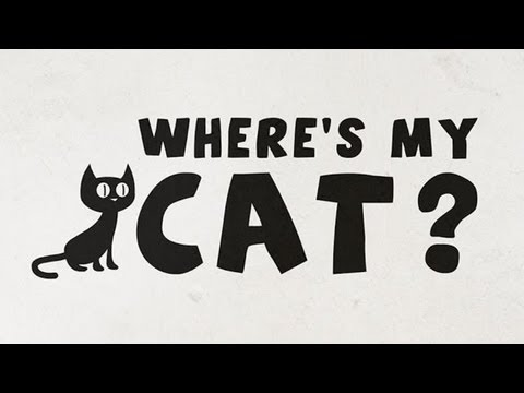Where's My Cat? gameplay. Full game   full epic music theme :) [Android]