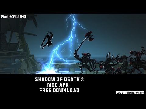 Shadow of Death 2 Apk Mod for Android free Download 2020