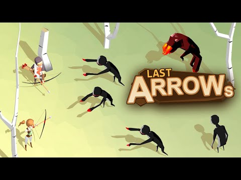 video review of Last Arrows