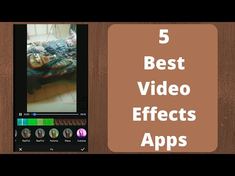 5 Best Video Effects Apps in 2020 (Android & iOS)