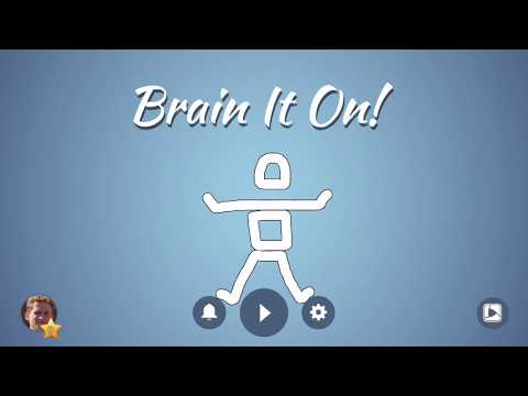 video review of Brain It On!