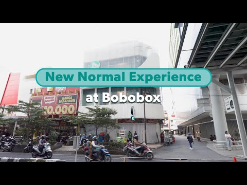 video review of Bobobox