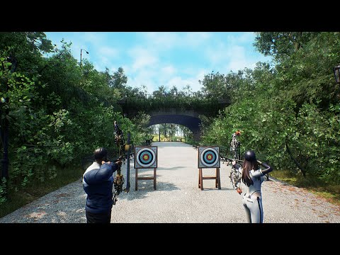 video review of Archery Talent