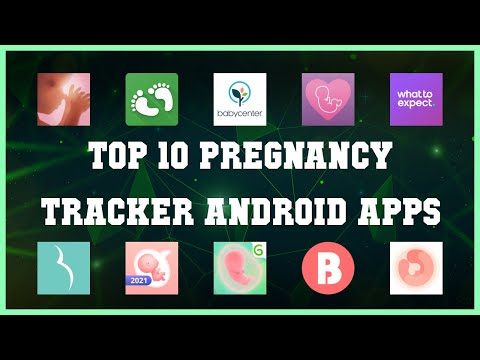 Top 10 Pregnancy Tracker Android App | Review