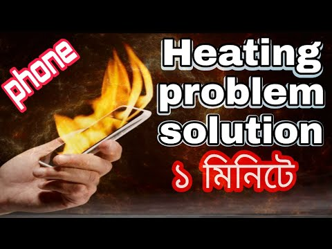 Why My Smartphone Overheating and How To Solve it?
