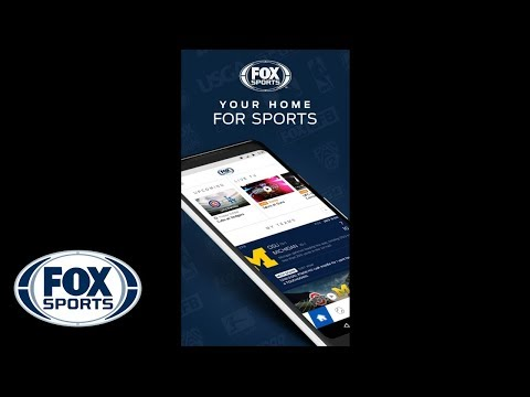 video review of FOX Sports