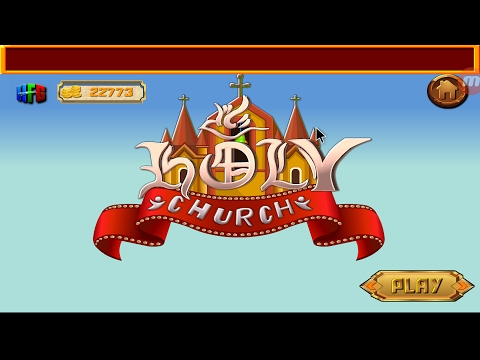 Can You Escape this 1000 Doors Holy Church Gameplay Android