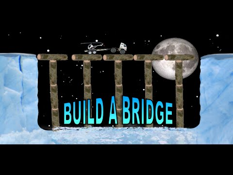 Build A Bridge - Android and iOS Free Game