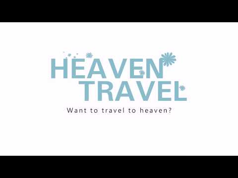 video review of HEAVEN TRAVEL