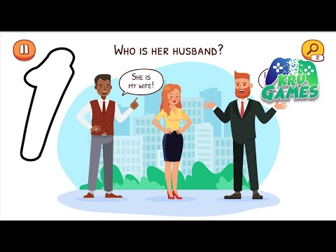 Who Is Impostor ? Gameplay Walkthrough #1 (Android, IOS)