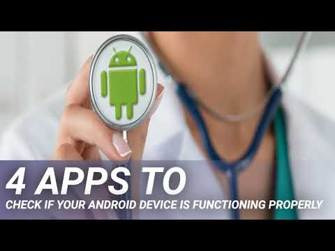 4 Apps to Check If Your Android Device Is Functioning Properly