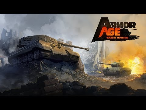 video review of Armor Age