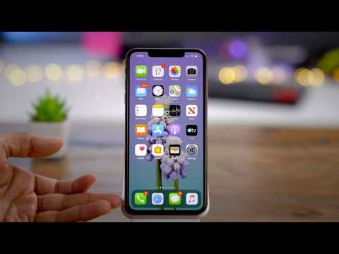 video review of Launcher iOS 14