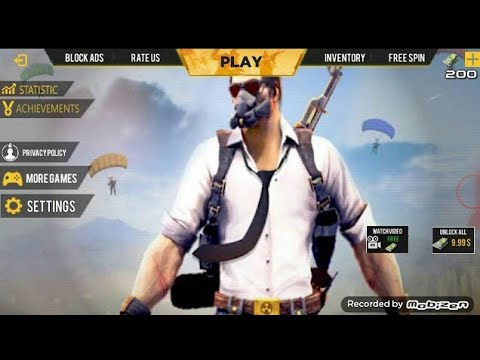 Squad survival free fire battleground 3d - game play #3   watch till end