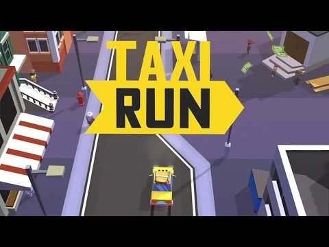 video review of Taxi Run - Crazy Driver