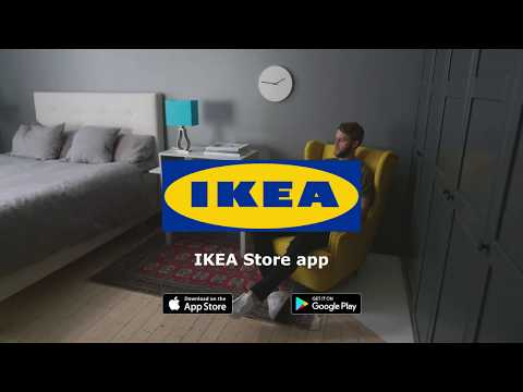 video review of IKEA Store