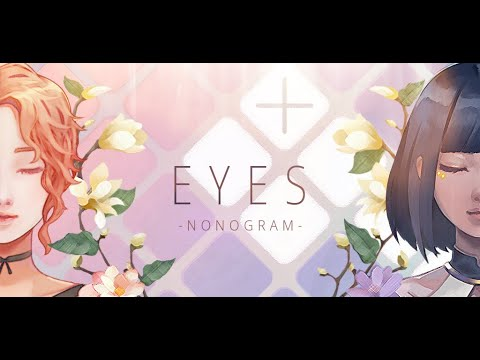 video review of Eyes : Nonogram