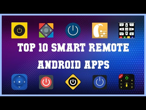 Top 10 Smart Remote Android App | Review