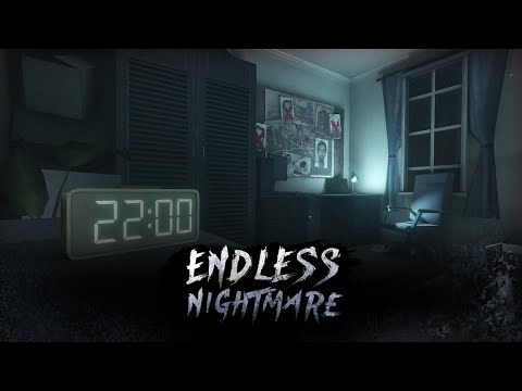 video review of Endless Nightmare