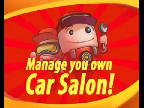 video review of My Car Salon