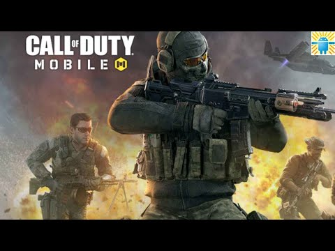 video review of Call of Duty: Mobile