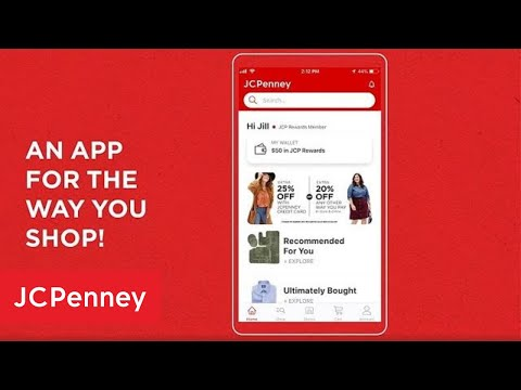 video review of JCPenney