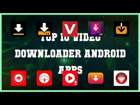 Top 10 Video Downloader Android App | Review