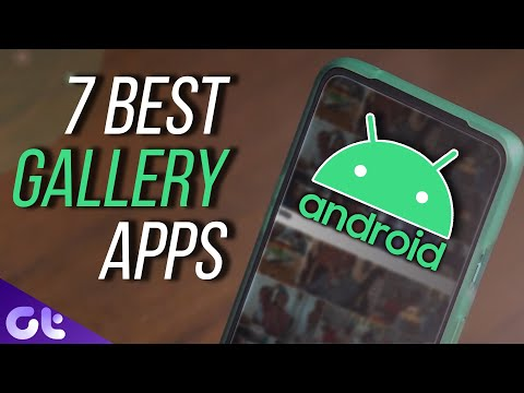 Top 7 BEST GALLERY Apps for Android in 2021 | Guiding Tech