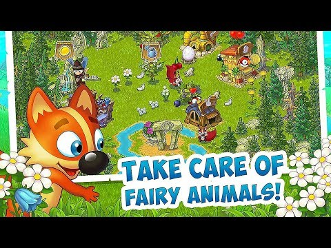 Animal Village Rescue - Android Gameplay