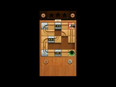 gameplay unblock ball block puzzle game