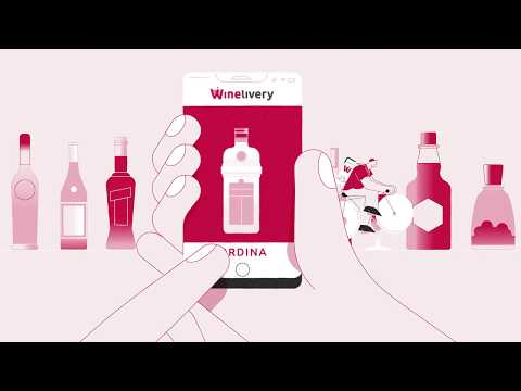 video review of Winelivery