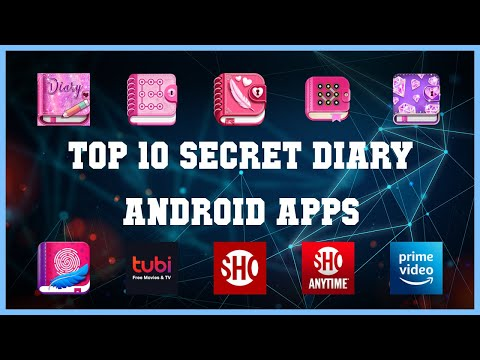 Top 10 Secret Diary Android App   Review