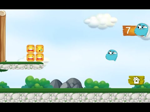 video review of Angry Gumball