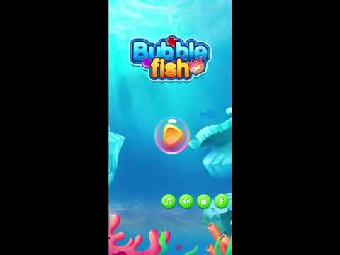 Bubble Fish - HD Android GamePlay | Kids Game