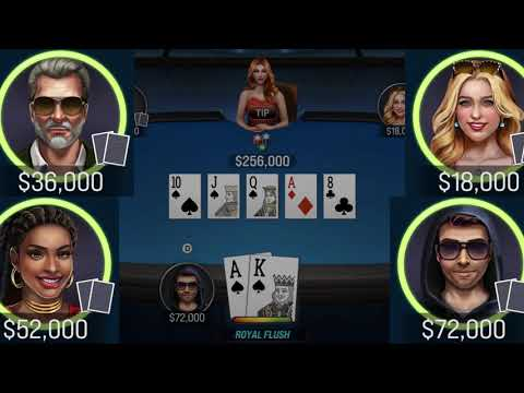 video review of Poker Texas holdem