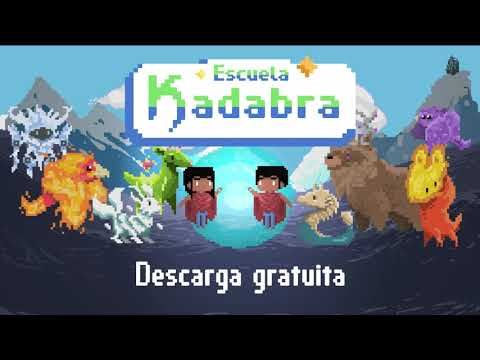video review of Escuela Kadabra-Juego de Comprensión Lectora