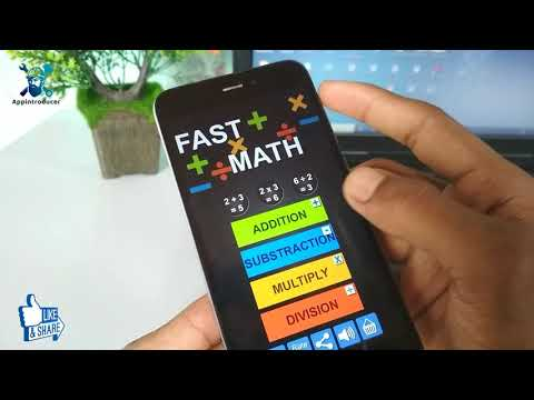 Best math app for your kids | strong math your kids